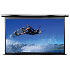 Elite Screens Multi Function Electric Screen (VMAX110UWH2)