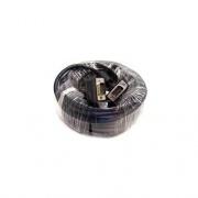 Micropac Technologies 25ft Male Male W/ Ferrite (SVGA-MM-25)