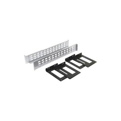 APC Rack Rail Kit - Gray - 19in (SURTRK2)