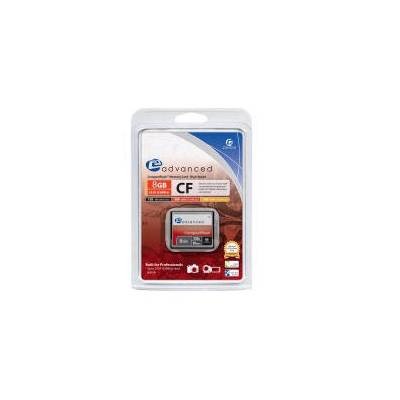 Centon Electronics Centon 233x Cf Type 1 8gb Flash Card (8GBACF233X)