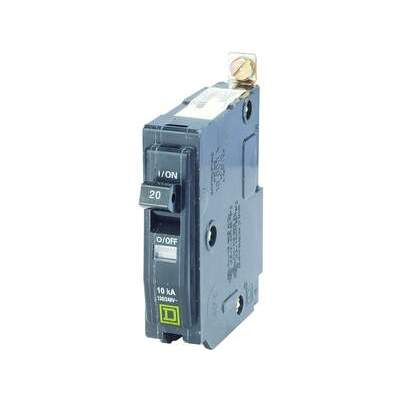 APC Automatic Circuit Breaker (PD1P20ABBSD)