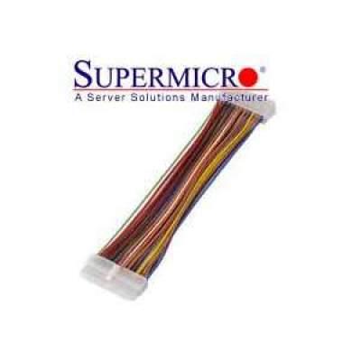 Supermicro Computer 20-20pin Atx Pwr Ext. Cbl (CBL-0059)