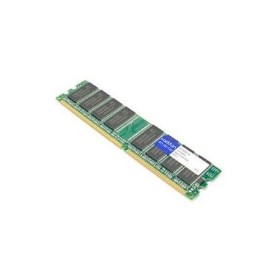 Add-On Addon 1gb Ddr-400mhz Udimm F/ Dell (A0740385-AA)
