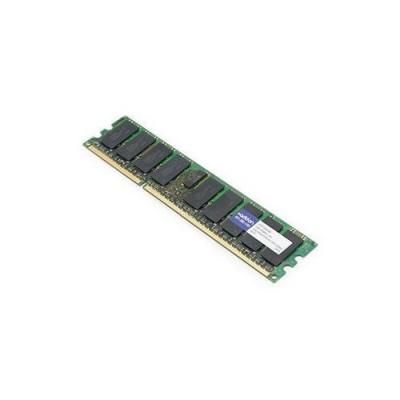 Add-On Addon 16gb Ddr3-1066mhz Qr Rdimm F/ Dell (A3721506-AM)