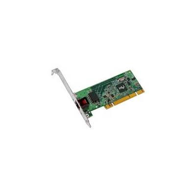 Intel Pro/1000 Gt Dt Low Profilebulk Adapters (PWLA8391GTLBLK)