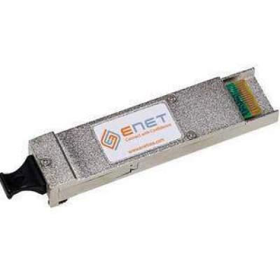 Enet Solutions Cisco Xfp-10ger-Compatible Xfp (XFP-10GER-OC192IR-ENC)