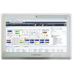 Cybernet Manufacturing 22 Medical Grade Aio Lcd Pc, Touchscreen (CYBERMED-C22L)