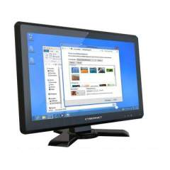 Cybernet Manufacturing 24 Aio Lcd Pc, I3-4130 (2.90ghz, 3m Cach (IONE-H24)