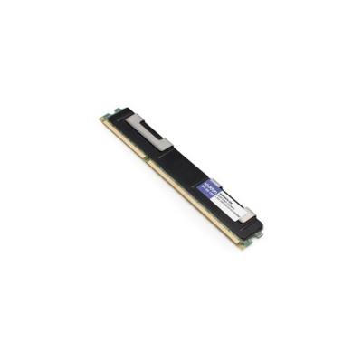 Add-On Addon 32gb Ddr3-1333mhz Qr Rdimm F/ Dell (A6994476-AM)
