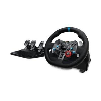 Logitech G29 Driving Force Racing Wheel Ps4 & Pc (941-000110)