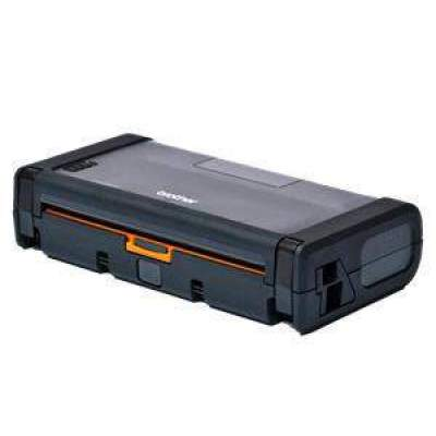 Brother Pj Roll Case With Decurler (PA-RC-001)