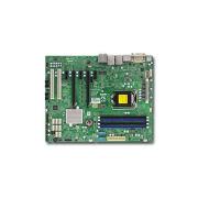Supermicro Computer Mbd-x11sae-single (MBD-X11SAE-O)