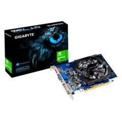 Gigabyte Gt730 Ddr3-2gb Dvi/d-sub/hdmi (GV-N730D3-2GI REV 2.0)