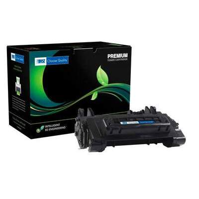 USA Made CF281X Black Toner 25K//40K Page Yield for HP M605//M606//M630 81X