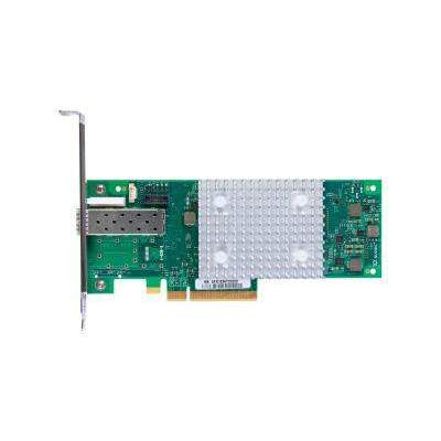 Lenovo Qlogic 16gb Fc Single-port Hba (01CV750)