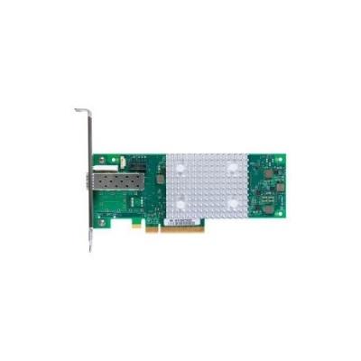 Lenovo Qlogic 16gb Fc Dual-port Hba (01CV760)