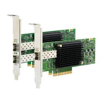 Lenovo Emulex 16gb Fc Dual-port Hba (01CV840)