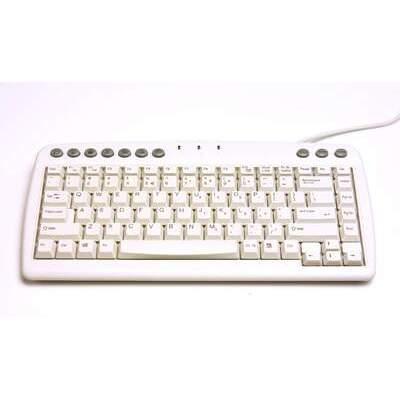 Prestige International Q-board Compact Keyboard (BNEQB85)