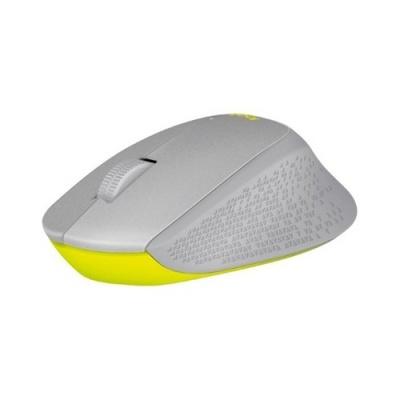 Logitech Silent Wireless Mouse M330 (grey) (910-004908)