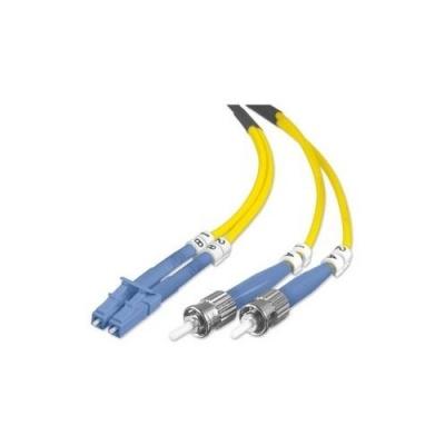 Belkin Components Duplex Fiber Optic Cable (F2F802L0-05M)