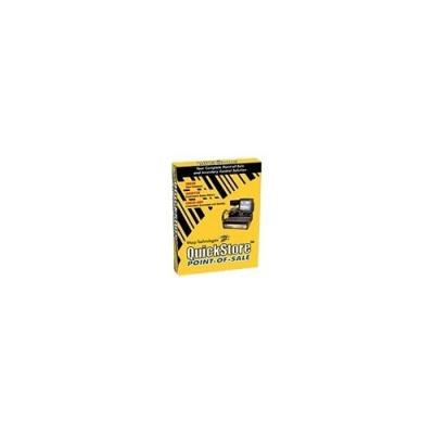 Wasp Quickstore Pos-s/w Std Ed Cd (633808471019)