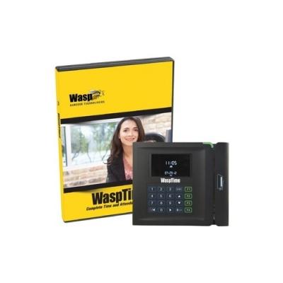 Wasp time Basic (barcode) (633808550004)