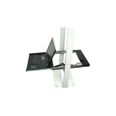 Tripp Lite 2-post Kvm Console Rackmount Bracket Kit (B019-000)