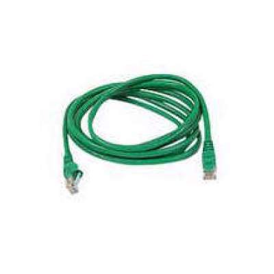 Belkin Components 6ft Cat6 Snagless Patch Cable Green (A3L980-06-GRN-S)