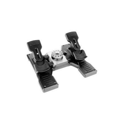 Logitech Saitek Pro Flight Rudder Pedals (945-000024)