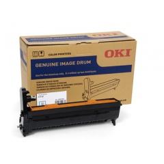 Oki C712 30k Cyan Image Drum (46507403)