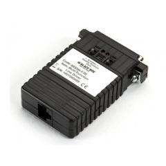 Black Box Async/sync Rs232 Ex Cx Db25-f-rj11rj45tb (ME659A-F-R2)