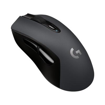 Logitech G603 Lightspeed Wireless Gaming Mouse (910-005099)
