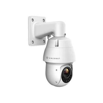 Amcrest Industries 2mp/1080p Poe Ip Ptz Speed Dome (IP2M-853EW)