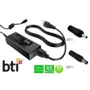 Battery Desktop Ac Adpt Black For Hp W/ Dongle (H6Y89UT#ABA-BTI)