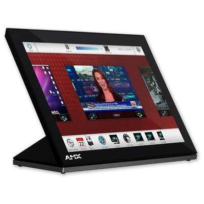 AMX Mt-1002,10 Modero Tabletop Touch Panel (FG5969-47)