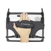 Infocase Rotating Handstrap For Toughbook 33 (TBC33HDSTP-P)