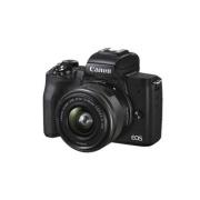 Canon Eos M50 Mark Ii + Ef-m 15-45mm Is (4728C006)