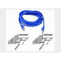 Belkin Components Cat6 Patch Cable Rj45m/rj45m 75ft Blue (A3L980-75-BLU-S)