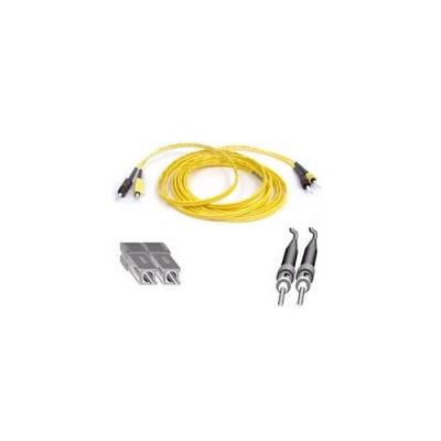Belkin Components Duplex Fiber Optic Cable (F2F80207-80)