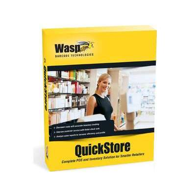 Wasp Quickstore Additional User License (633808471101)