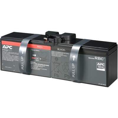 APC Replacement Battery Cartridge #160 (APCRBC160)