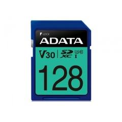 A-Data Adata 128gb Uhs-i U3 V30s Sdxc 100/75 Mb (ASDX128GUI3V30S-R)