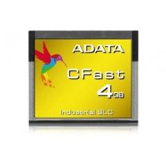 A-Data Adata 4gb Cfast Memory Card (ISC3E-004GF)