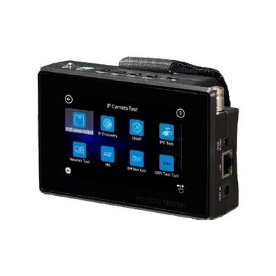 Everfocus Electronics En310 4 Test Monitor, 12vdc, 1a,us (5MR31000A10001R)