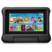 Amazon Fire 7 Kids Tablet Case (9th Gen), Black (B07L1N68Z1)