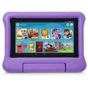 Amazon Fire 7 Kids Tablet Case (9th Gen),purple (B07L1N9X3M)
