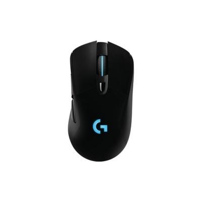 Logitech G703 Lightspeed Gaming Mouse 16k Sensor (910-005638)