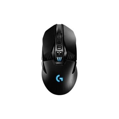 Logitech G903 Lightspeed Wireless Gaming Mouse 16 (910-005670)