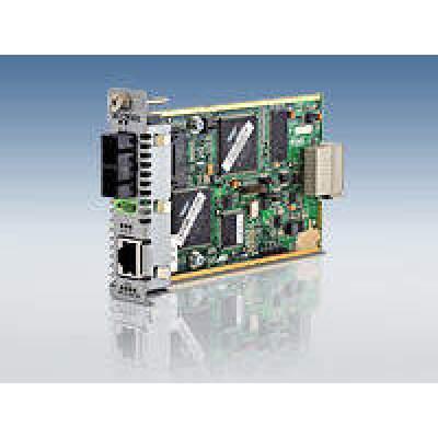 Allied Telesis 10/100tx To 100fx(sc) Multi-mode 2 Port (AT-CM302)