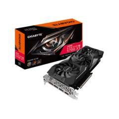 Gigabyte Radeon Rx 5700 Xt 8g (GV-R57XTGAMING OC-8GD)